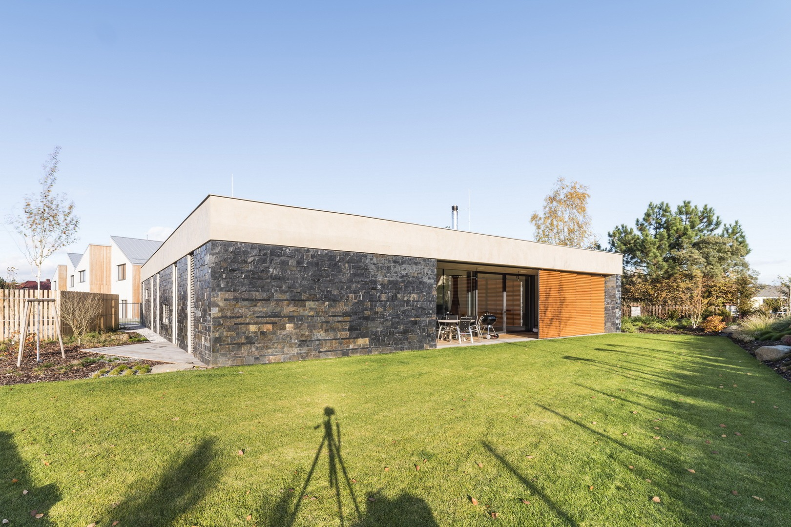 Architecture; architektura; moderní; interier; mio architects